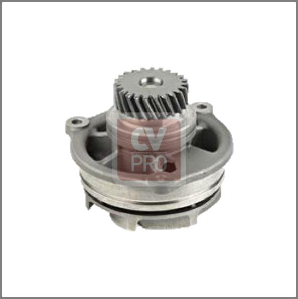 Water Pump Gear 23T ENG200-0002 Water Pump (drive gear 23 teeth) 500361227; 500350798; 61318939; 500350797; 93190284; 61321400; 61318938 Ø63 mm