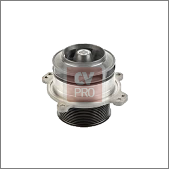 %%sitename%% %%sep%% %%title%% pulley with 12 ribswith o-ring Replaces Iveco 500356553 ENG200-0004 pulley with 12 ribs