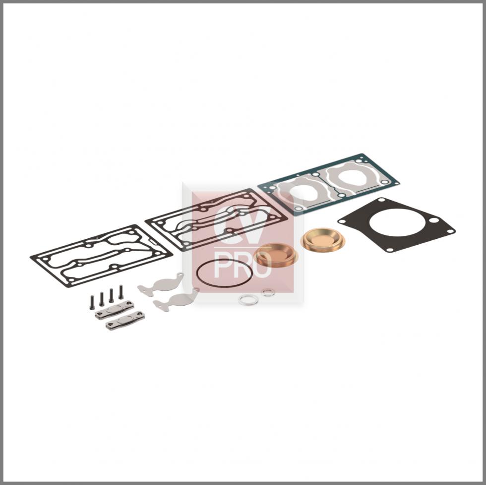Basic Repair Kit Wabco 9125109212-R1 Air Brake Compressor Basic Repair KitReplaces Wabco9125109212-R1 CV-PRO Parts Ultimate quality spares