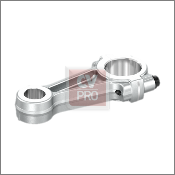 Connecting Rod Wabco 4129056904 Air Brake Compressor Connecting Rod Replaces Mercedes Benz 0001312517 Wabco4129056904 CV-PRO Parts Ultimate