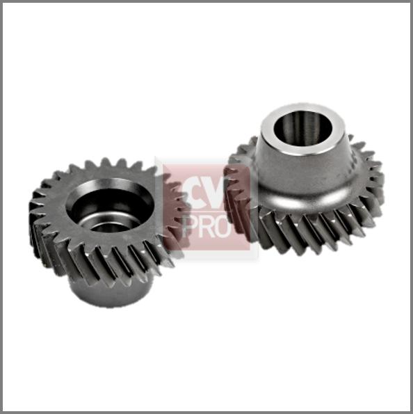 Compressor Gear Wabco 8959051884 Air Brake Compressor Gear Replaces Mercedes Benz 4571320905Replaces Wabco 8959051884 CV-PRO Parts Ultimate