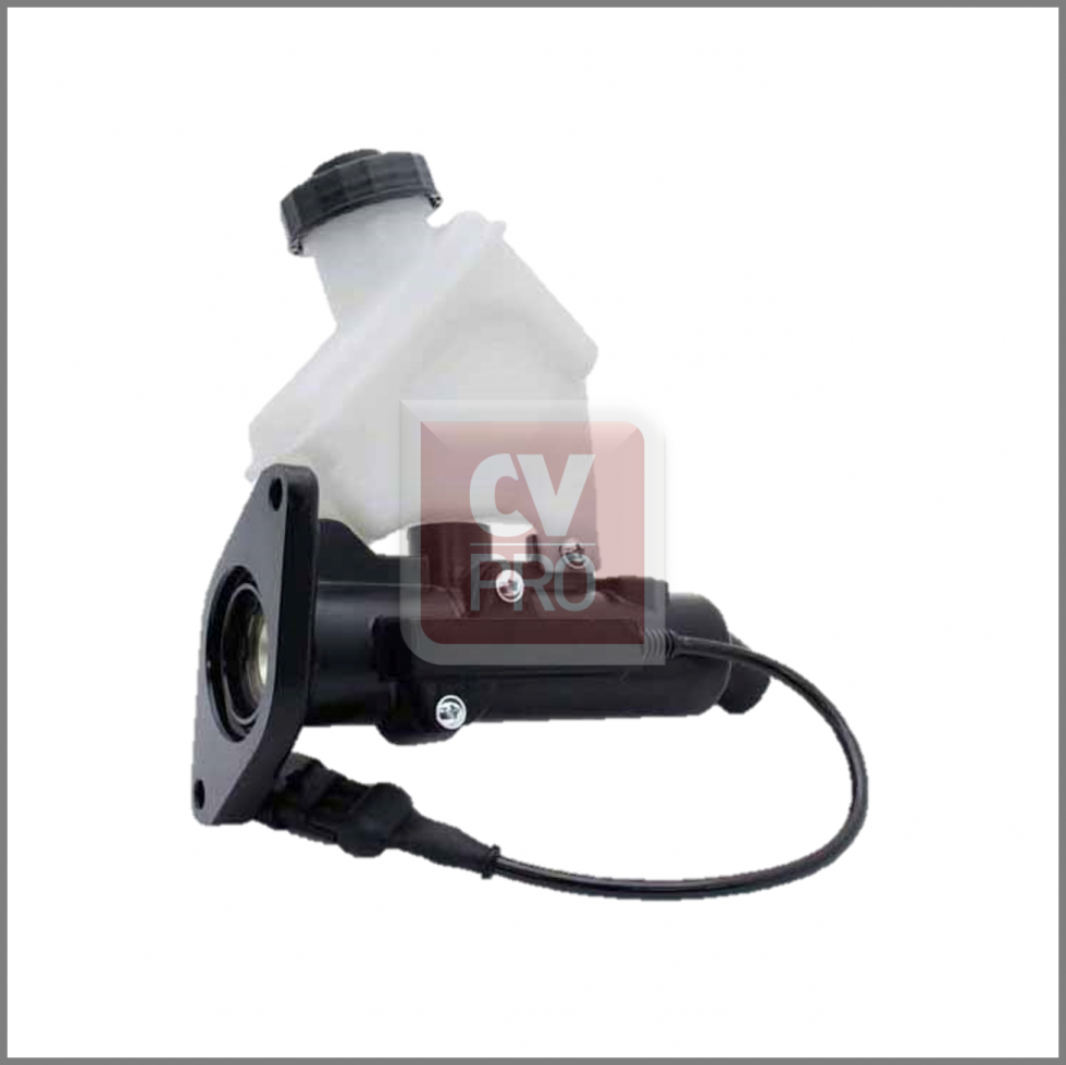 CAS100-0002 Master Cylinder Clutch with sensor Ø 31,75 mm Replaces Iveco 41285167 Replaces Knorr-Bremse K013984 CV-PRO Parts Ultimate quality spares